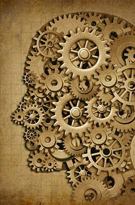 writings psychology